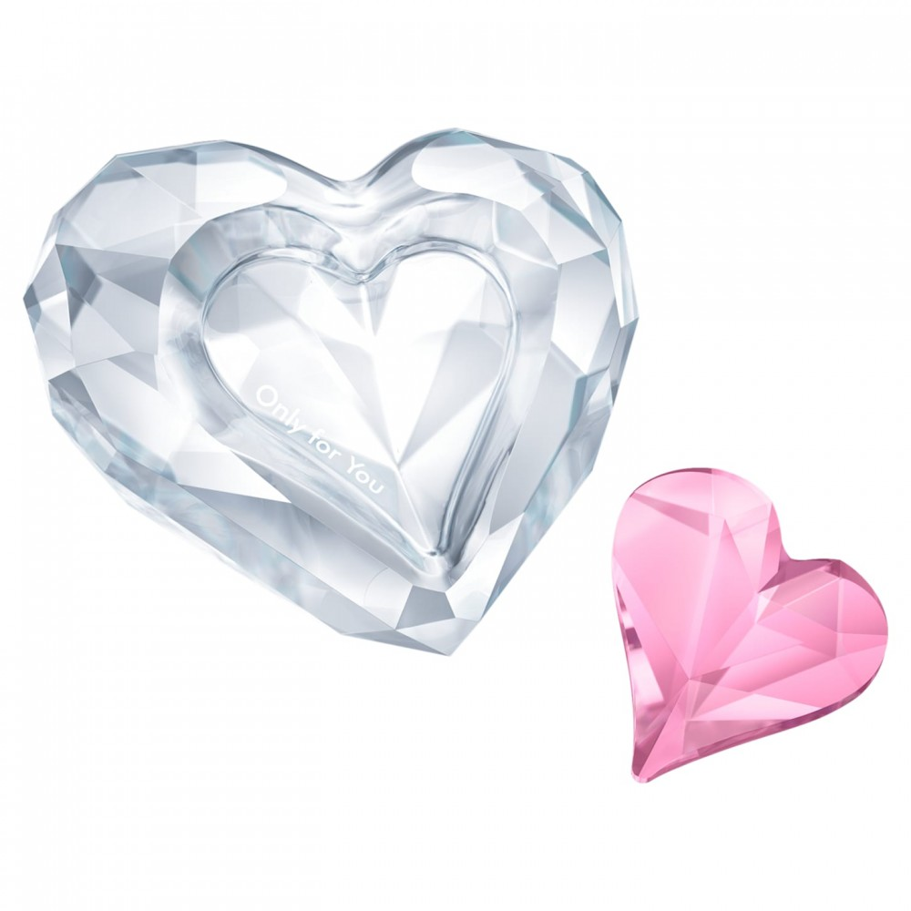 SWAROVSKI Heart - Only for You 5428006