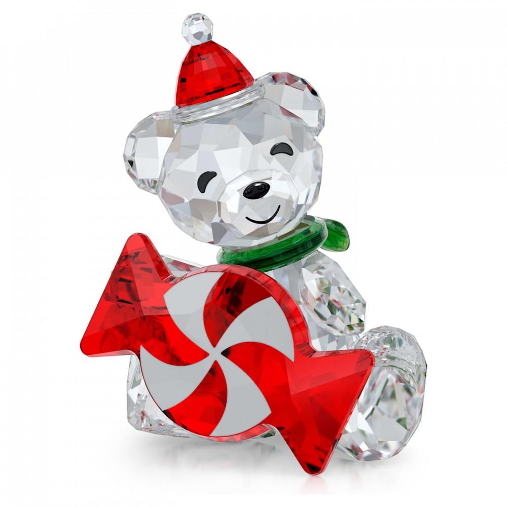 SWAROVSKI Kris Bear Christmas Annual Edition 2021 5597045