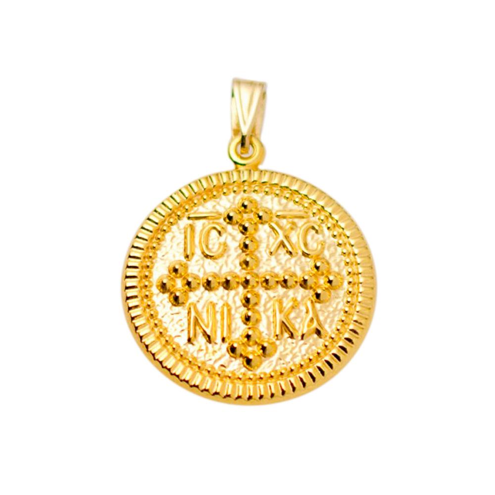 14K Gold Charm KN130KN2